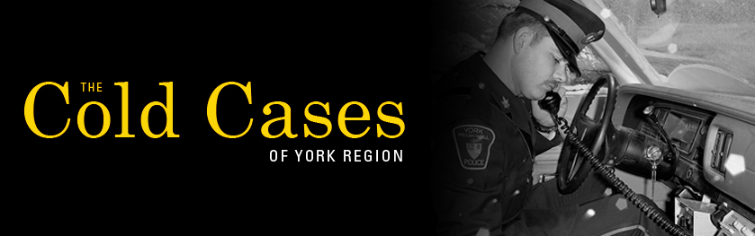 The Cold Cases of York Region: Robert Brown