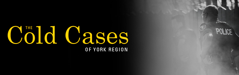 The Cold Cases of York Region: Ignazio Drago