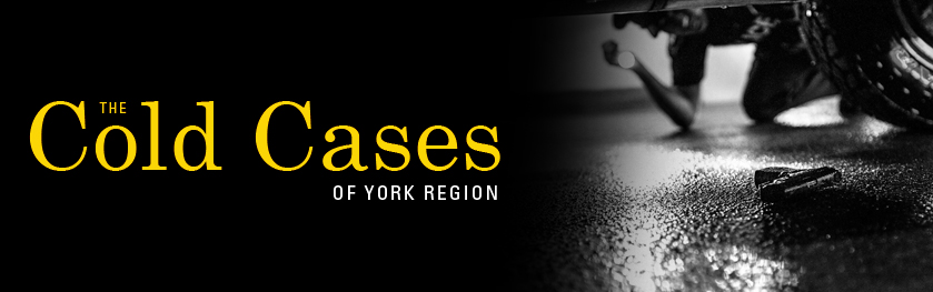 The Cold Cases of York Region: Everton Brown and Lloyd Mitchell