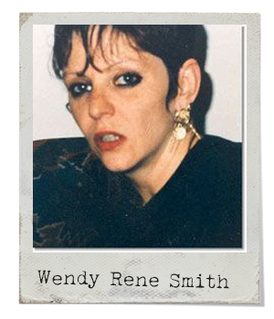 The Cold Cases of York Region: Wendy Rene Smith
