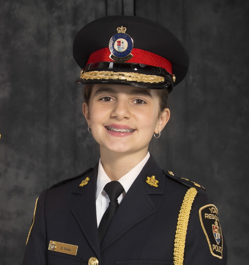 Chief for a Day Bianca Basso