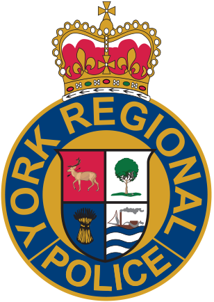 York Regional Police Graphic Logo