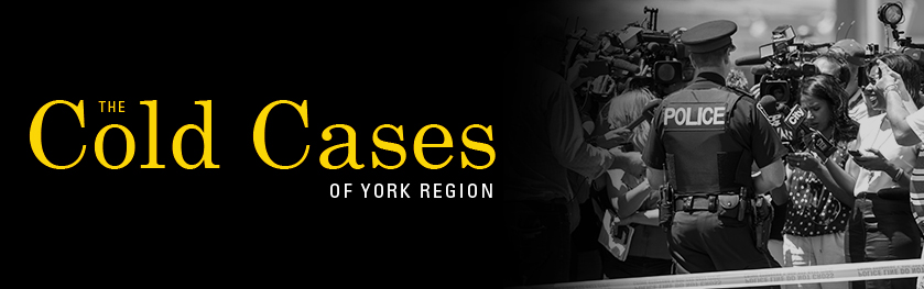 The Cold Cases of York Region: Lin, Liu and Zhang