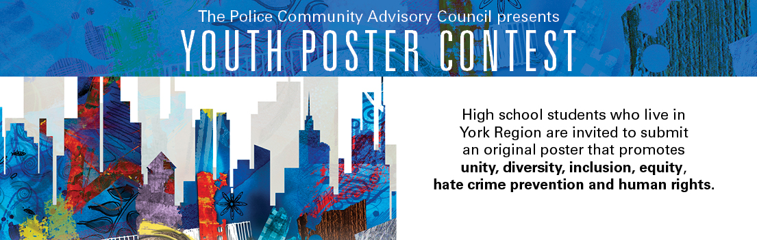 PCAC youth poster contest