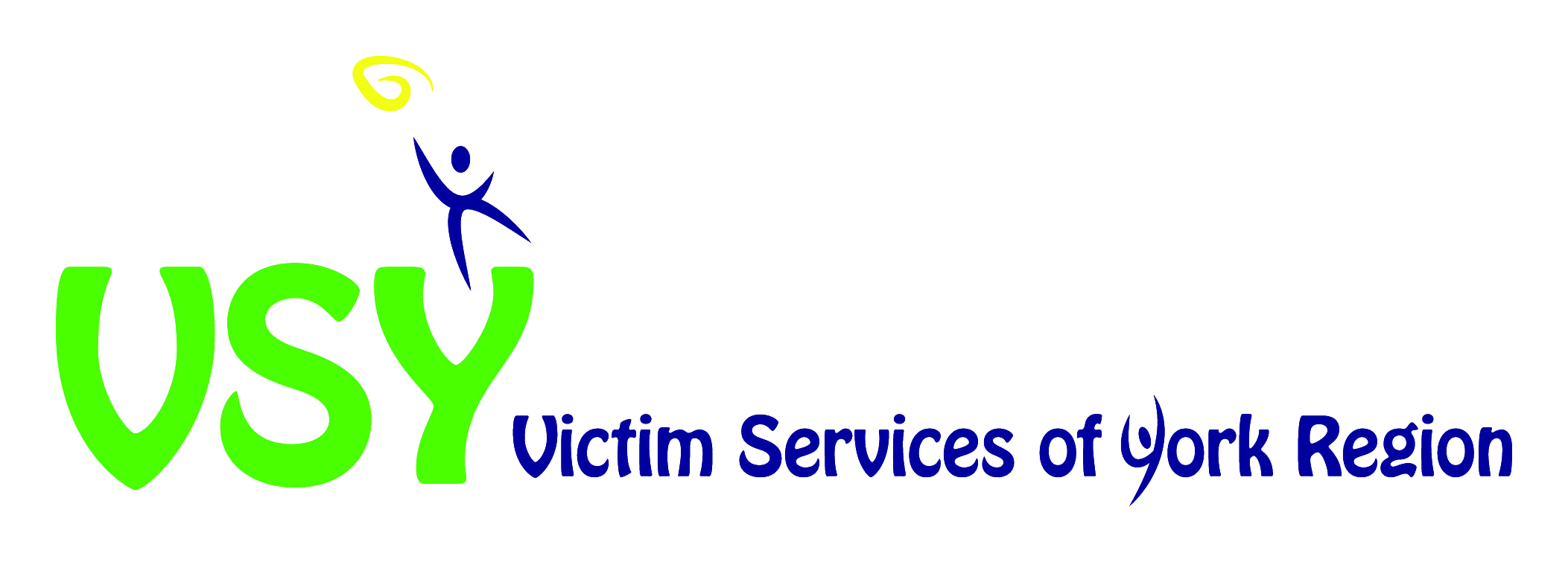 The Victim Services logo