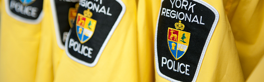 York Region Police Check >> Customer Service Hours And Location York Regional Police