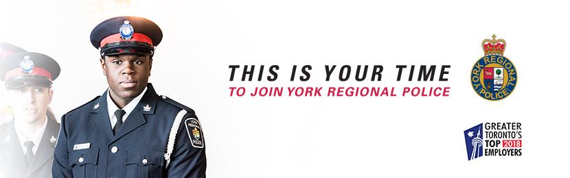 York Region Police Check >> Police Constables York Regional Police